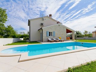 3 bedroom Villa in Kujići, Istria, Croatia : ref 5557215
