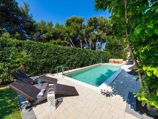 3 bedroom Villa in Zadar, Zadarska Zupanija, Croatia : ref 5557217
