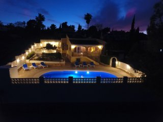 4 bedroom Villa in Xabia, Valencia, Spain : ref 5557186