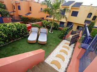3 bedroom Apartment in Meloneras, Canary Islands, Spain : ref 5557172