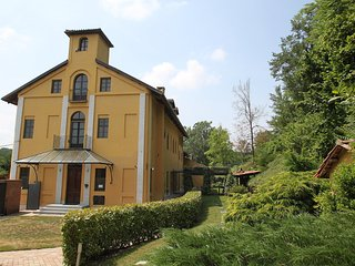 4 bedroom Apartment in Parella, Piedmont, Italy : ref 5557108