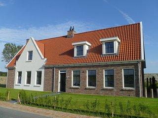 6 bedroom Villa in Colijnsplaat, Provincie Zeeland, Netherlands : ref 5557103