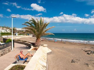 2 bedroom Apartment in San Agustin, Canary Islands, Spain : ref 5557077