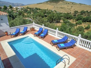 3 bedroom Villa in Monterroso, Andalusia, Spain : ref 5557074