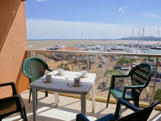 1 bedroom Apartment in Fréjus-Plage, France - 5556786