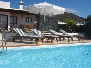 2 bedroom Apartment in Playa Blanca, Canary Islands, Spain : ref 5557015