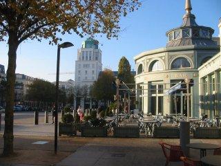 DISNEYLAND PARIS MARNE LA VALLEE CHESSY STUDIO TOUT NEUF A 10 MINUTES DU PARC