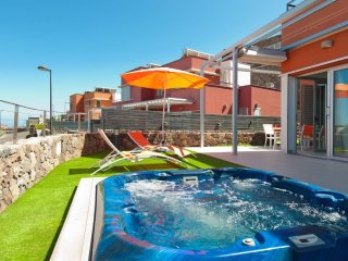 2 bedroom Apartment in El Salobre, Canary Islands, Spain : ref 5556924