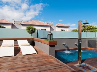 4 bedroom Apartment in Meloneras, Canary Islands, Spain - 5556862