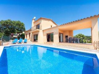 3 bedroom Villa in Sant Antoni de Calonge, Catalonia, Spain : ref 5556851