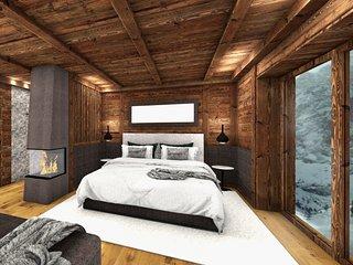 4 bedroom Villa in Discarica d'Inerti, Trentino-Alto Adige, Italy : ref 5556810
