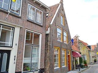 4 bedroom Villa in Enkhuizen, North Holland, Netherlands : ref 5556805