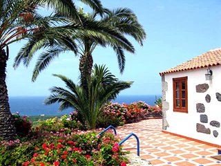 1 bedroom Villa in El Guincho, Canary Islands, Spain : ref 5556712