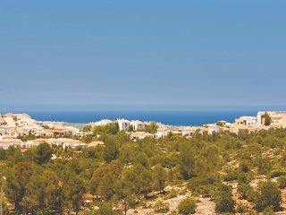 3 bedroom Villa in Monte Pego, Valencia, Spain : ref 5556688