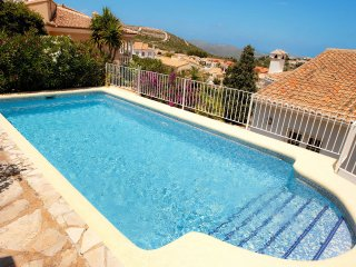 3 bedroom Villa in Monte Pego, Valencia, Spain : ref 5556688