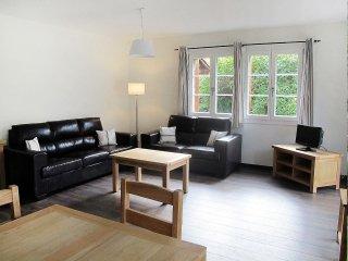 3 bedroom Apartment in Unterseen, Bern, Switzerland : ref 5556685