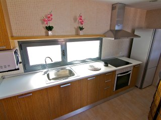 2 bedroom Apartment in Tostón, Canary Islands, Spain : ref 5556684