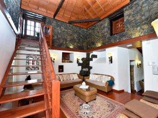 5 bedroom Villa in La Caridad, Canary Islands, Spain : ref 5556611