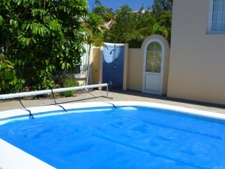 3 bedroom Villa in Chayofa, Canary Islands, Spain : ref 5556605