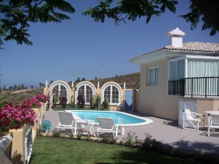 3 bedroom Villa in Chayofa, Canary Islands, Spain : ref 5556605