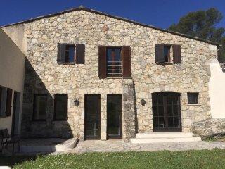 4 bedroom Apartment in Lentier, Provence-Alpes-Côte d'Azur, France : ref 5556554