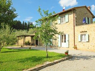 3 bedroom Villa in Sant'Angiolo, Tuscany, Italy : ref 5556513