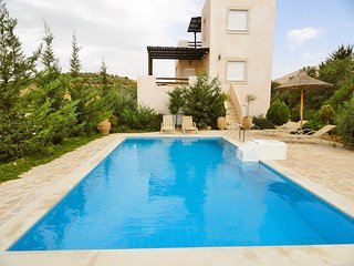 3 bedroom Villa in Lístaros, Crete, Greece : ref 5555670