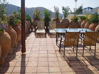 2 bedroom Villa in Kamilari, Crete, Greece : ref 5555644