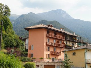 1 bedroom Apartment in Mezzolago, Trentino-Alto Adige, Italy : ref 5555564