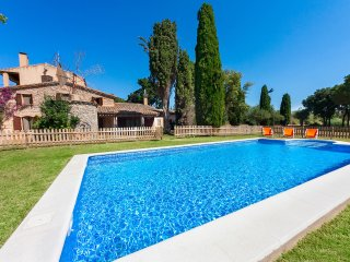 8 bedroom Villa in Vall-Llobrega, Catalonia, Spain : ref 5555560