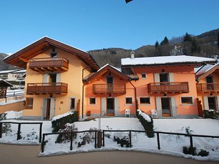 3 bedroom Apartment in Massimeno, Trentino-Alto Adige, Italy : ref 5555539