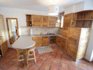 2 bedroom Apartment in Massimeno, Trentino-Alto Adige, Italy : ref 5518597