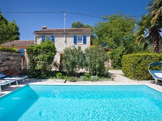2 bedroom Villa in Cepljani, Istria, Croatia : ref 5555386