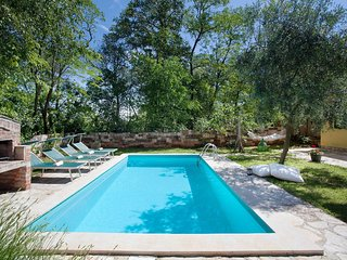 2 bedroom Villa in Cepljani, Istria, Croatia : ref 5555385