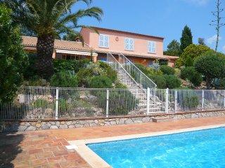 6 bedroom Villa in Saint-Peïre-sur-Mer, Provence-Alpes-Côte d'Azur, France : ref