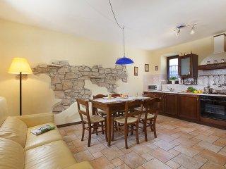 2 bedroom Apartment in Novigrad, Istria, Croatia : ref 5555355