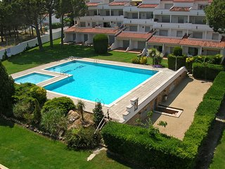 2 bedroom Apartment in els Riells, Catalonia, Spain - 5555351