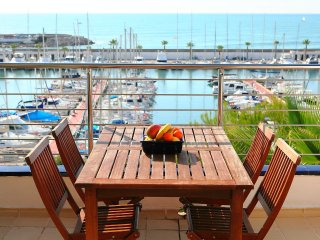 4 bedroom Apartment in Sitges, Catalonia, Spain : ref 5555284