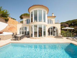 6 bedroom Villa in Sant Eloi, Catalonia, Spain : ref 5555272