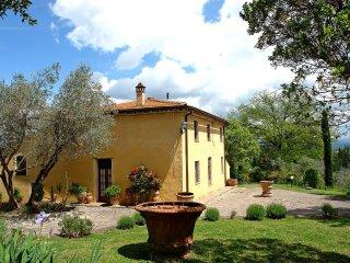 6 bedroom Villa in Strada in Chianti, Tuscany, Italy : ref 5555195