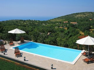 4 bedroom Villa in Skitaca, Istria, Croatia : ref 5555098