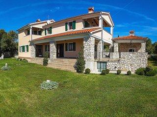 4 bedroom Villa in Skitaca, Istria, Croatia : ref 5555098