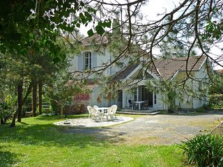 3 bedroom Villa in Ondres, Nouvelle-Aquitaine, France : ref 5555041
