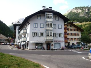 1 bedroom Apartment in Fossel, Trentino-Alto Adige, Italy : ref 5555124