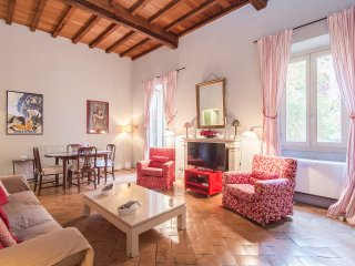 2 bedroom Apartment in Trevi nel Lazio, Latium, Italy : ref 5554988