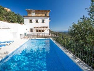 4 bedroom Villa in Platja d'Aro, Catalonia, Spain : ref 5554927