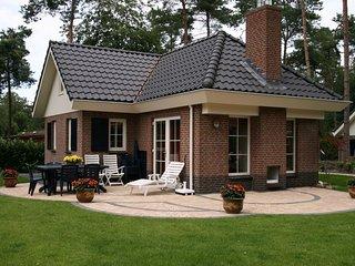 3 bedroom Villa in Veldhuizen, Provincie Gelderland, Netherlands : ref 5554741