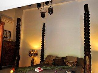 4 bedroom Villa in El Chorro, Andalusia, Spain : ref 5554822