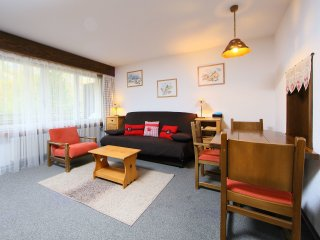 2 bedroom Apartment in Leukerbad, Valais, Switzerland : ref 5554510