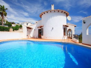 3 bedroom Villa in Monte Pego, Valencia, Spain : ref 5554772